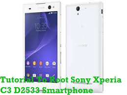 How To Root Sony Xperia C3 D2533 ...
