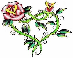 Ed Hardy Flower Design Pin By Einar Fritz On Ed Hardy Art Clipart Library Clip