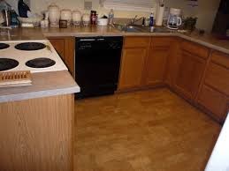 top divine beige color birch cork kitchen floor features rectangle cork flooring for kitchens reviews cork