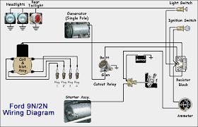 9n ford tractor wiring diagram 8n Ford Tractor Wiring Diagram 12 Volt 9n ford tractor wiring diagram wiring diagrams · ford 9n 2n & 8n discussion board farmerized 8n ford tractor wiring diagram for 12 volt