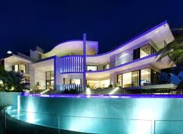 Most Beautiful Houses World Luxury House Surfers