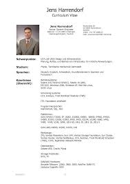 Standard Resume Samples Free Standard Resume Format Pdf Best