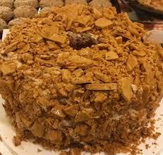 From bbc good food magazine. Coffee Crunch Cake Recipe Superfashion Us