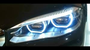 Bmw Bi Xenon Lights 2014 New Bmw X5 F15 Led Bi Xenon Light Oem Hid Headlight Scheinwerfer