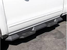 Ford F250 Crew Cab 2017-2019 - Westin HDX Xtreme Running Boards ...