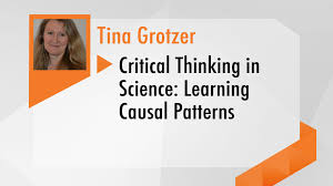 Introduction to experimental design   Critical thinking in science YouTube Critical thinking is accepting nothing at face value  but rather examining  the truth and validity of arguments and evaluating the relative importance  of