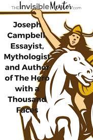 The art of the essayist