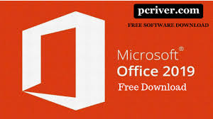 Windows Microsoft Free Download Microsoft Office 2019 Free Download For Windows Pcriver