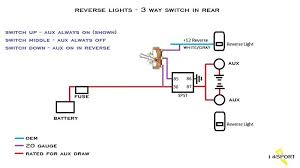 wiring rigid lights for multiple options with spod page 2 Contura Switch Wiring Diagram this is how to do it with a 3 way (on off on) switch you would want a 3 way contura switch for the spod contura rocker switch wiring diagram