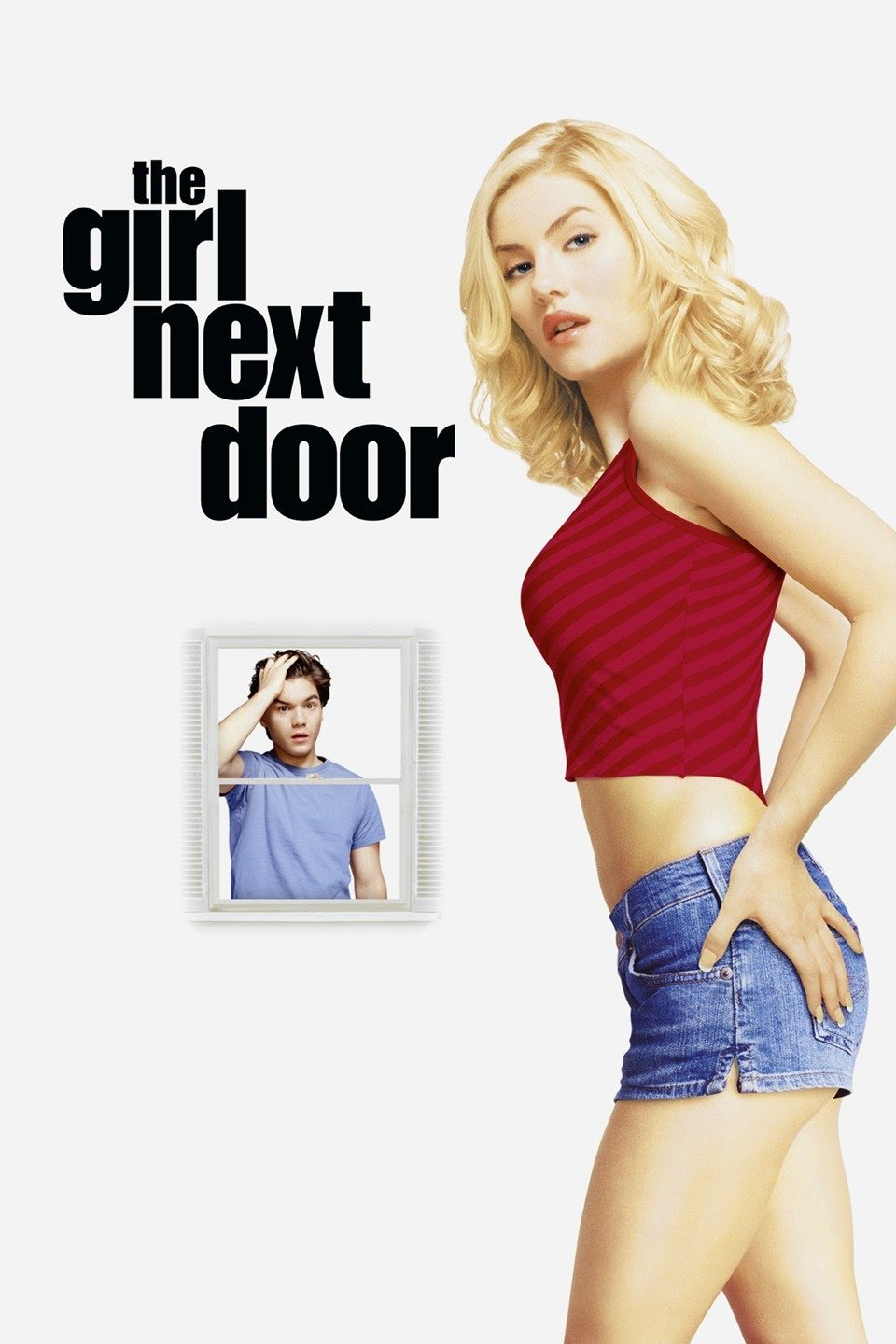 The Girl Next Door (2004) {English With Subtitles} BluRay 480p | 720p| 1080p