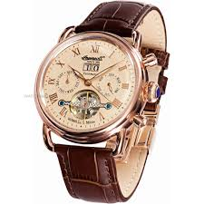 men s ingersoll automatic chronograph watch in8210rg watch mens ingersoll automatic chronograph watch in8210rg