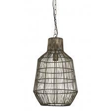 ceiling lamp haisey antique bronze pendant lamps