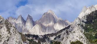 Image result for mt. whitney hike