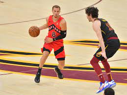 Toronto Raptors vs. Cleveland Cavaliers ...