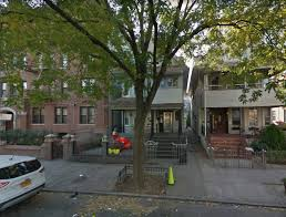 prospect lefferts gardens brooklyn 246 maple street via google maps