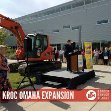 Salvation Army Kroc Omaha Expansion Groundbreaking| Architects | Denver &  Dallas ~ Award-winning architectural design firm in Denver, Colorado and  Dallas, Texas.