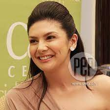 """Charlene Gonzalez believes in """"ageing gracefully"""" without surgery   PEP.ph"""