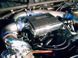 Holley Brown's 1998 Chevy Blazer | Vortech Superchargers