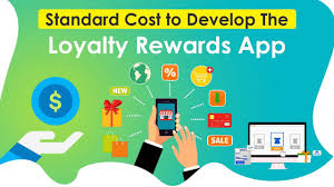 How Much Does A Logo Design Cost In India Standard Cost To Develop The Loyalty Rewards App In India