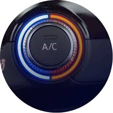 car ac. tile car ac