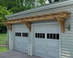 garage door arborPergola Over Garage Door Plans  Pergola Gazebo Ideas