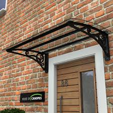beautiful door canopy installation scroll design polycarbonate door canopy mesmerizing canopy design for your home