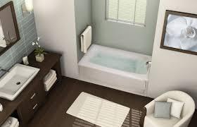 dimensions of a standard bathtub drain