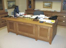 corporate office desk. Compact Corporate Office Front Desk West Modern Executive Desks