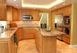 Kitchen Kitchen Cabinet Bundles Custom Cherry Cabinets Light Cherry