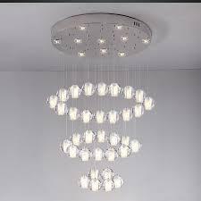 popular crystal ball chandelier crystal ball chandelier