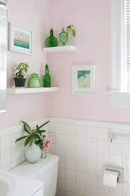 60 Best Small Bathroom Decorating Ideas Tiny Bathroom Layout Decor Tips Apartment Therapy