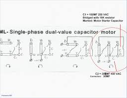 wiring a 230 volt single phase motor wiring free engine how to wire a 220 volt motor with capacitor at 230 Volt Motor Wiring Diagram