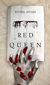 this is just fab the red queen book dedicationred queen victoria aveyardbook