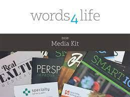 Sponsor a Magazine