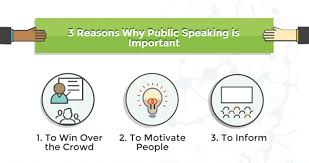 Public Speaking Definition 3 Reasons Why Public Speaking Is Important Pan Communications