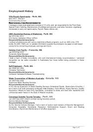 sample resume for apartment manager property management resume apartment property manager cover letter