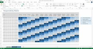 Scheduling Matrix Template Operations Plan Template Ms Office