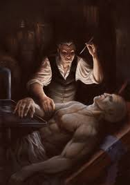 Artists That Use Light And Dark Chiaroscuro Art The Power Of Light And Dark The Yellow