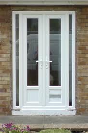 7 Charming Designs And Models For Your Storm Door With Pet Door ...