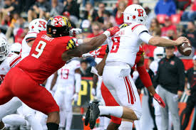 Maryland DE Byron Cowart selected in 5th round of NFL Draft by New England  Patriots - Testudo Times