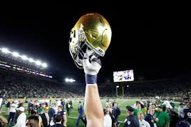 2012 Notre Dame Football Depth Chart Notre Dame Is Good And Lucky And Notre Dame The New York