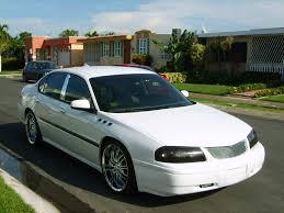 IMPALA-PR 2000 Chevrolet Impala Specs, Photos, Modification Info ...