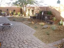 Las Vegas Backyard Landscaping Design