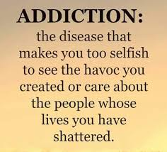 Drug Addiction Quotes