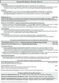 Resume Template Microsoft Word 2003 Resume Templates Microsoft Word