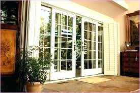 marvin sliding french doors patio glass to door throughout plan 12