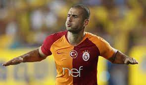 Eren Derdiyok: Çalıştıkça daha iyi olacağım - Galatasaray (GS) Haberleri