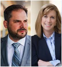 Garcia and Smith battle it out in congressional District 25 - Los Angeles  Times