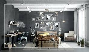 industrial bedroom furniture. Modern Industrial Bedroom Style Living Room Chic Clothing Furniture S
