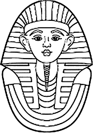 Ancient Egypt Coloring Pages Wecoloringpage